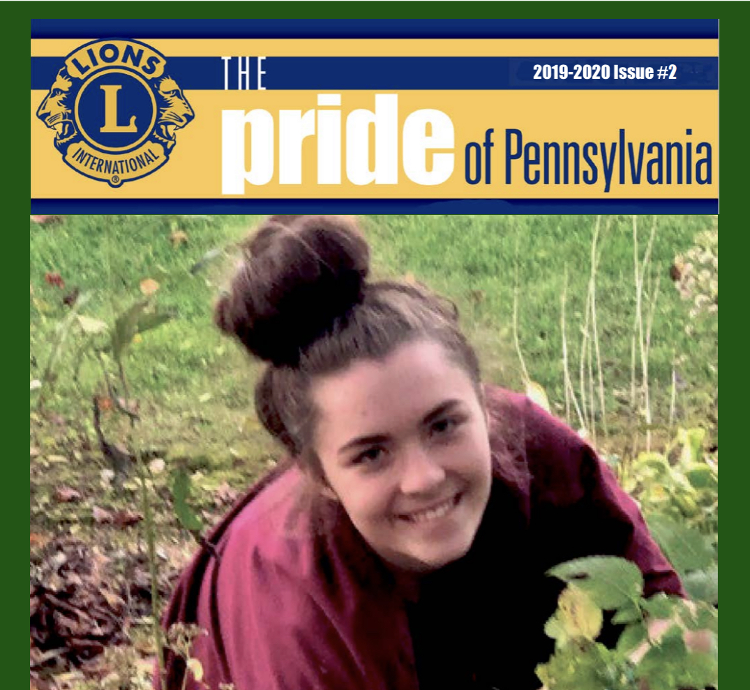 Pride 2019-2020 Issue 2